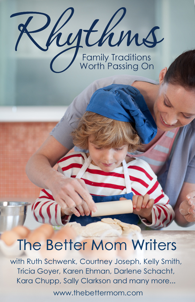 RythmsCover 2 FREE e book! Great for Mothers Day!