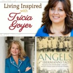 This Week on Living Inspired: Charlene Quint Kalebic and Babbie Mason
