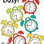 Are You Busy? Is It Hurting Your Soul?