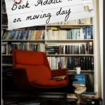 Confessions of a Book Addict . . . on Moving Day