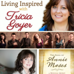 Podcast: Living Inspired: Robin Wolaver