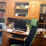 My Writing Desk | Lynn Austin