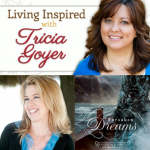 Podcast: Living Inspired: MaryLu Tyndall | Shauna Niequist
