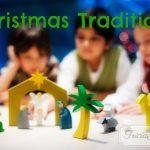 Christmas Traditions | 12 Days of Christmas Giveaways Day 4