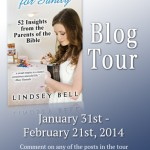How to Miss a Moment | Guest Post by Lindsey Bell