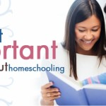 The Most Important Part about Homeschooling