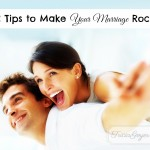 12 Tips to Make Your Marriage Rock