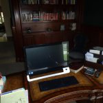 My Writing Desk | William Sirls