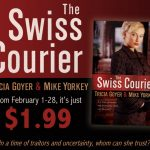 'The Swiss Courier' is on Sale