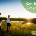 How to be Transparent: Telling Someone About My Abortion Freed My Soul