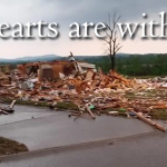 Help for Mayflower, Arkansas Tornado Victims