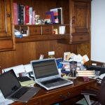 My Writing Desk | Pam Hillman