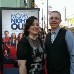 Behind the Scenes of the Moms' Night Out Premiere (Part 2)