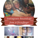 August's Instagram Roundup!