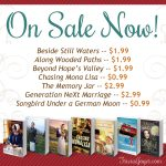 Books On Sale Now!
