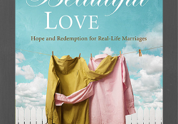 Messy Beautiful Love: Author Interview & Book Giveaway! - TriciaGoyer.com