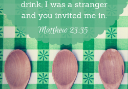 Saturday Scripture - Matthew 23:35 - TriciaGoyer.com