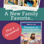 A New Family Favorite (& Giveaway!)