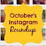 October's Instagram Roundup!