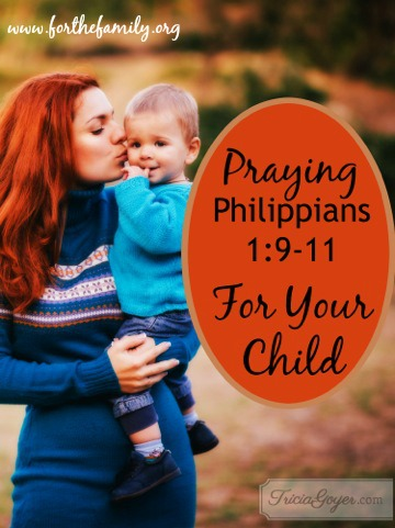 Praying-For-Your-Child