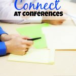 4 Ways to Connect at Conferences