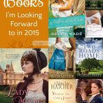 Books I'm Looking Forward to in 2015 {Plus a Giveaway!}