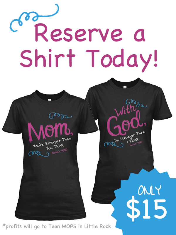 teen mom shirts