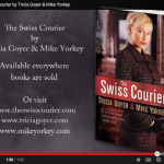 Trailer for 'The Swiss Courier'