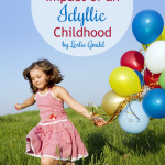 The Lasting Impact of an Idyllic Childhood | Leslie Gould {Plus a Giveaway!}