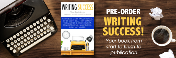 writing success-preorder