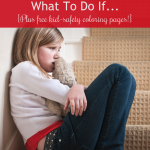 Child Predators and What To Do If… {by Kimberly Rae}