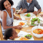 Mealtime Devotions | When Less is More {Plus a Giveaway!}