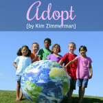 6 Reasons We Chose to Adopt {by Kim Zimmerman}
