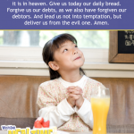 Mealtime Devotions | God's Phone Number {Plus a Giveaway!}