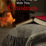 14 Books to Cozy Up With This Christmas {by Shirley Rempel}