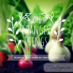 "Read an Excerpt from ""Planted with Hope"""