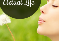 Ten (Small) Ways to Love Your Actual Life {by Alexandra Kuykendall}