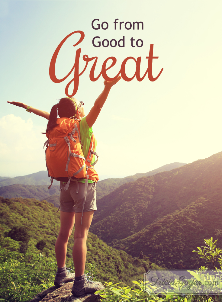 go-from-good-to-great