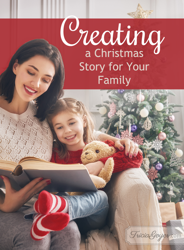 creating-a-christmas-story-for-your-family