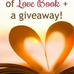 Love Book + Giveaway!