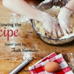 Following the Recipe | Guest Post + Giveaway