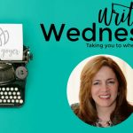 Writer Wednesday with Ronie Kendig