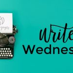 Writer Wednesday with Kara Isaac
