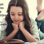 Four Ways to Impress Scripture on Your Children | Mary Hairston