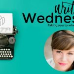 Writer Wednesday with Sara Ella