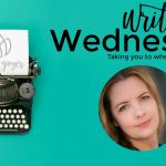 Writer Wednesday with Lori Benton