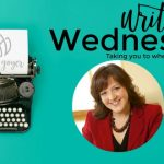 Writer Wednesday with Michéle Phoenix
