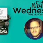 Writer Wednesday with Nathan Goyer