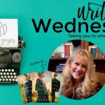 Writer Wednesday with Beth Wiseman