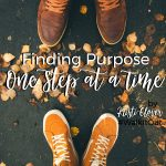 Walk It Out Stories: Finding Purpose One Step at a Time | Kristi Clover